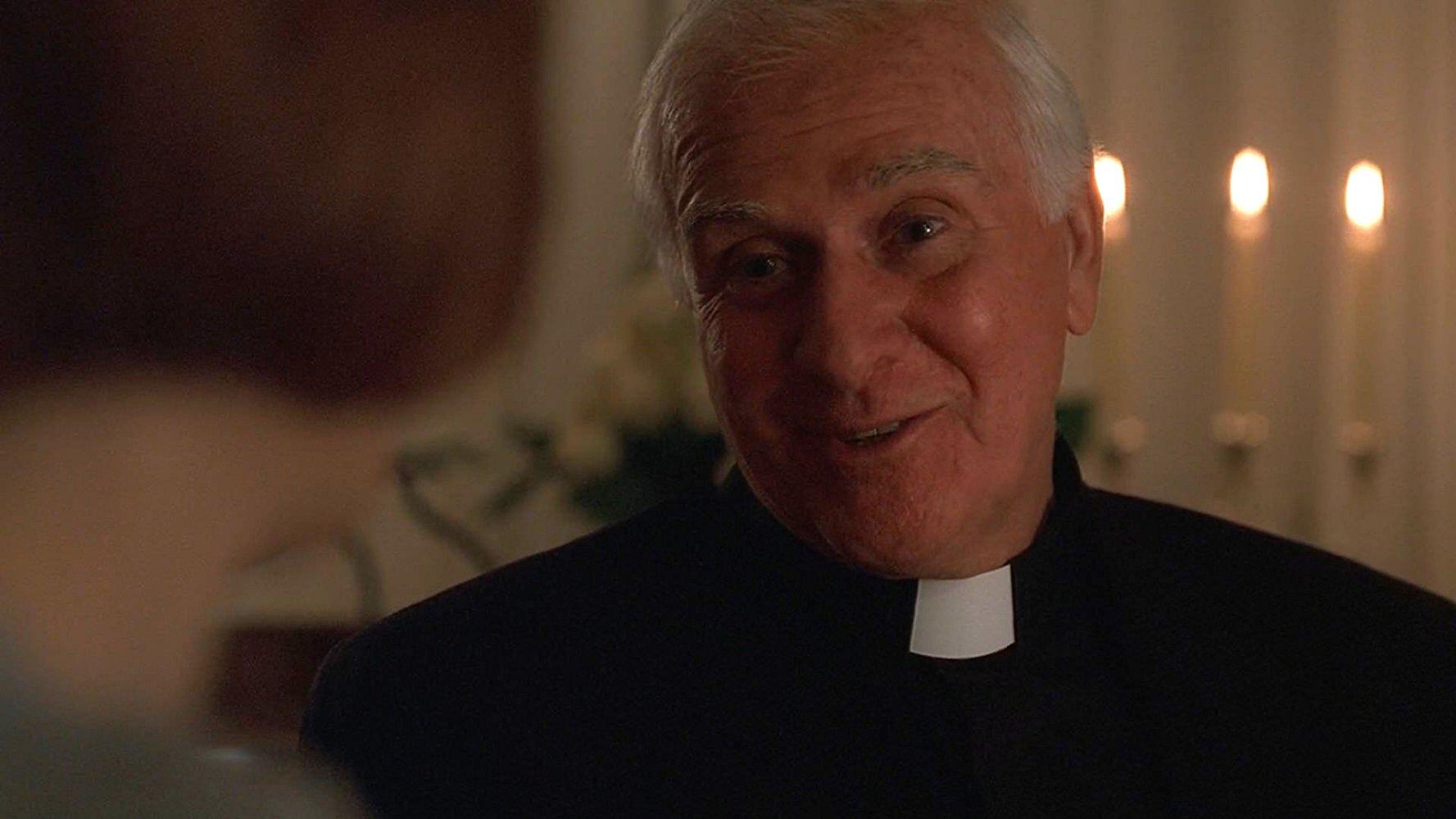 Father McCue