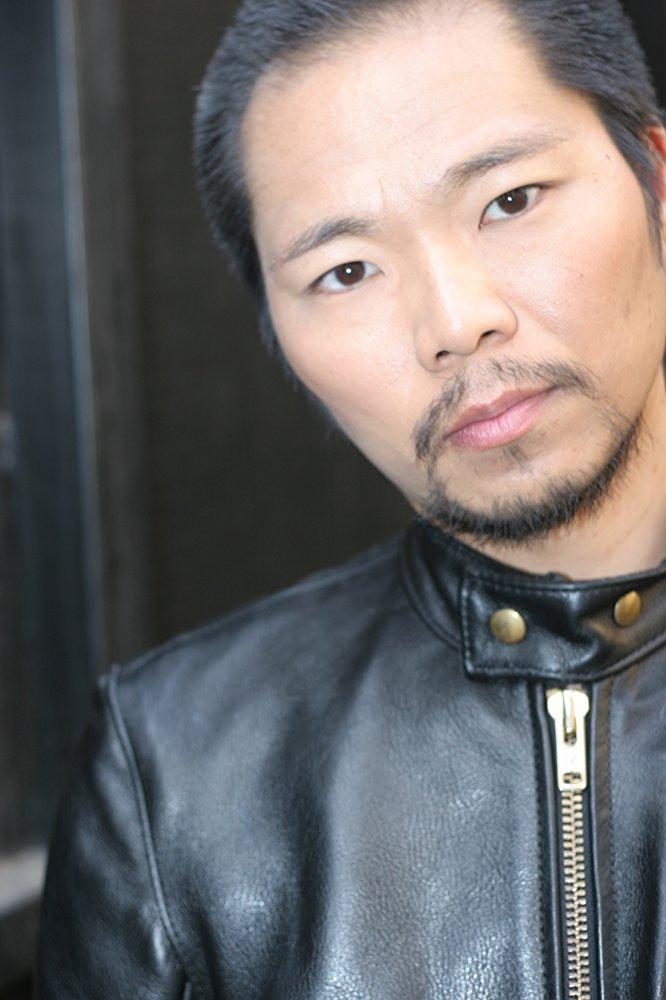 Takahiro Fukuda