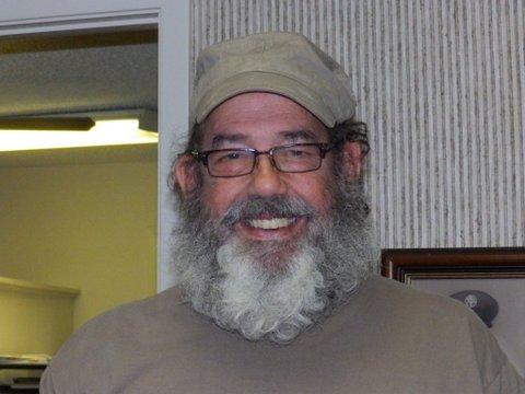 Ron Fagan