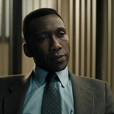 Detective Wayne Hays