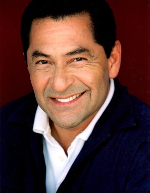 Mike Gomez