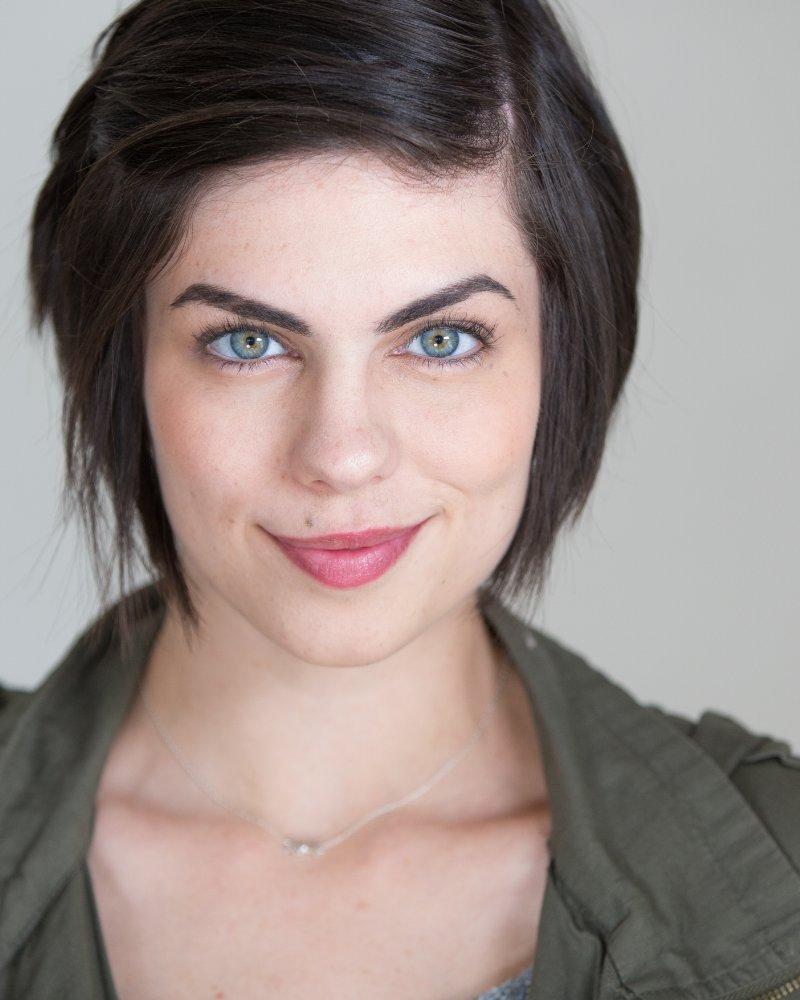 Alexa Moffo