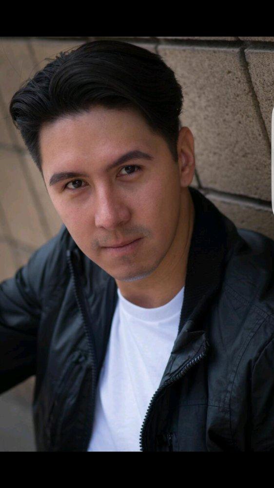 Ricky Borrego