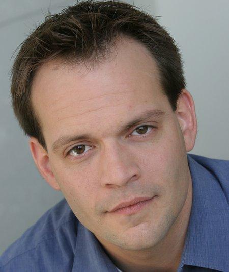 Michael Patrick Larson