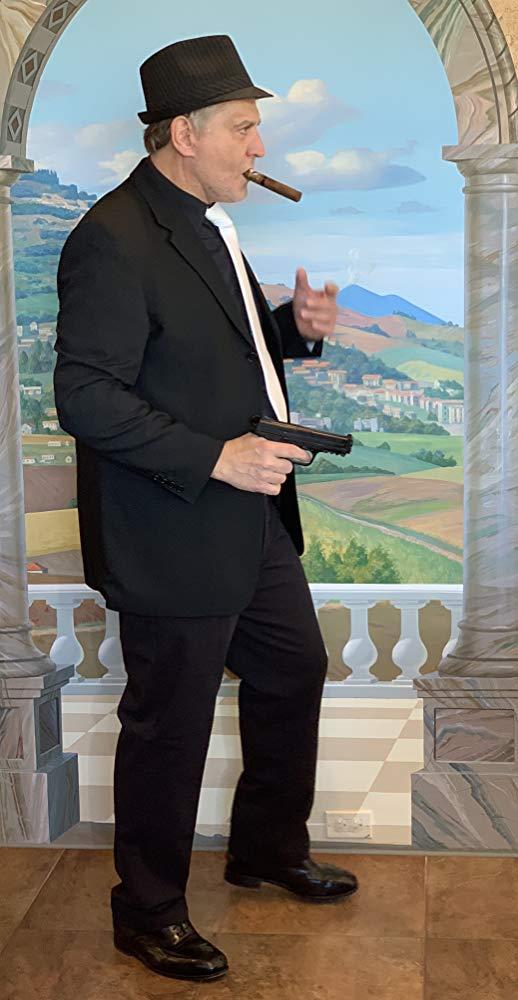 Claudio Orefice