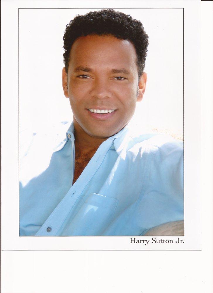 Harry Sutton Jr.