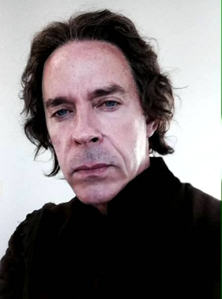 Mark Caven