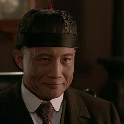 Edward Chan, Sun Yang