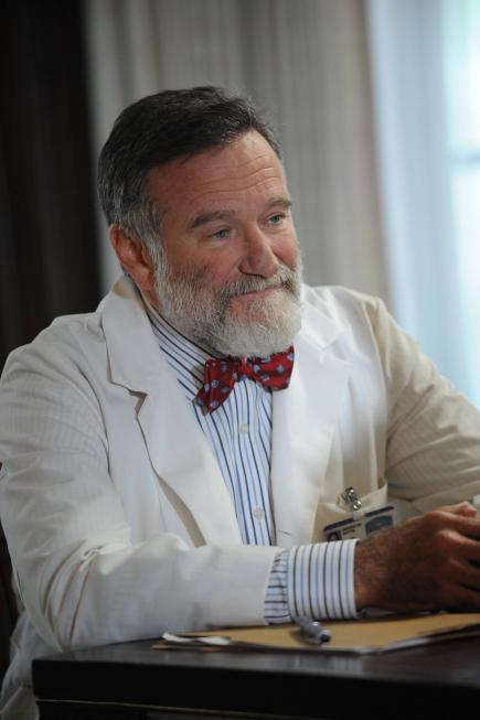 Dr. Eddy