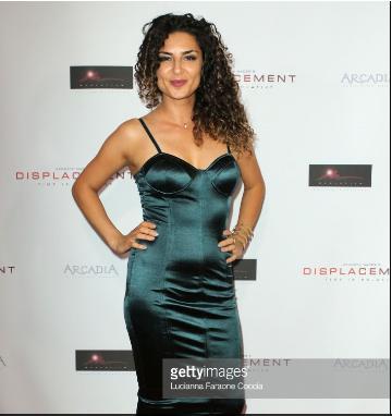 Salome Azizi