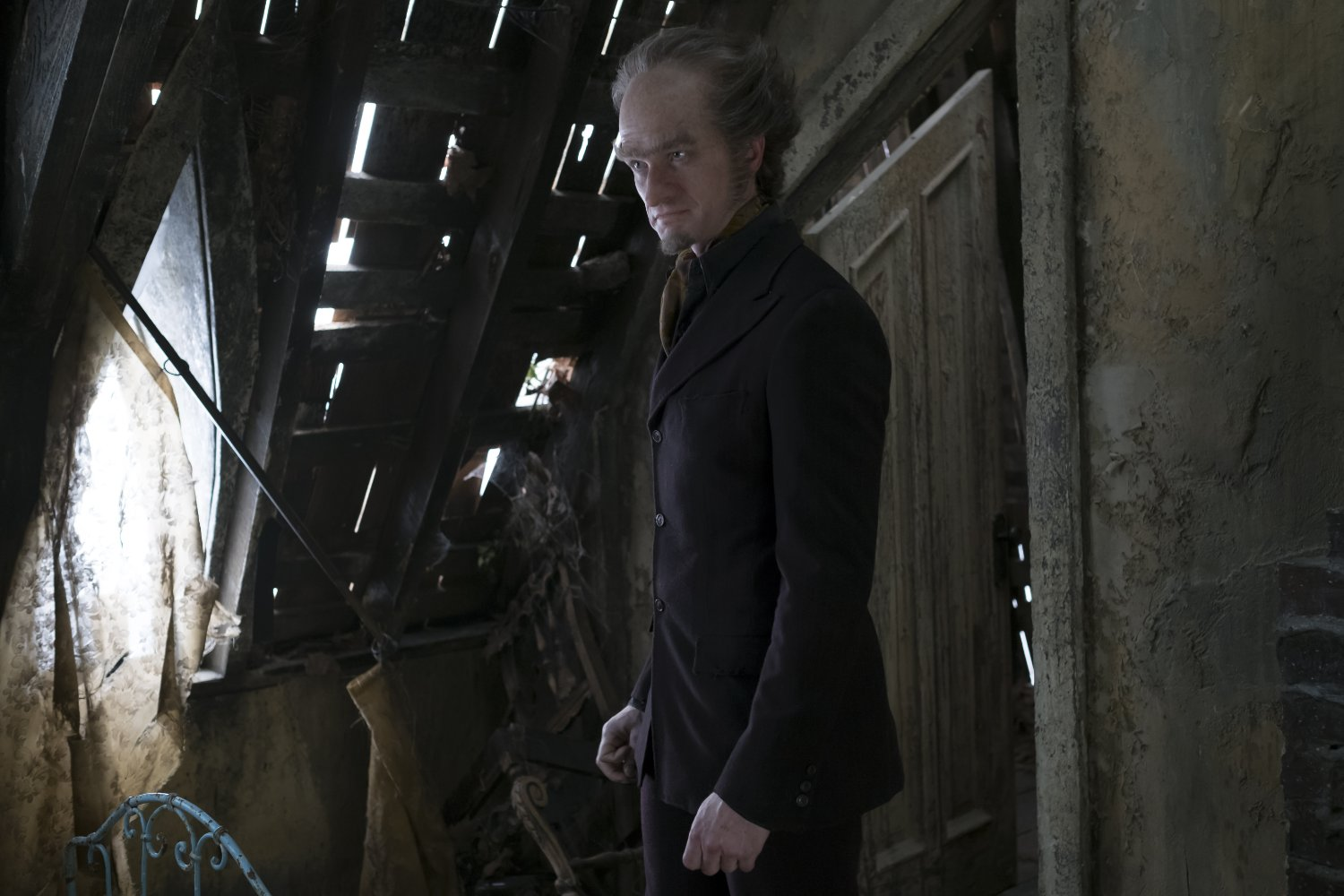 Count Olaf