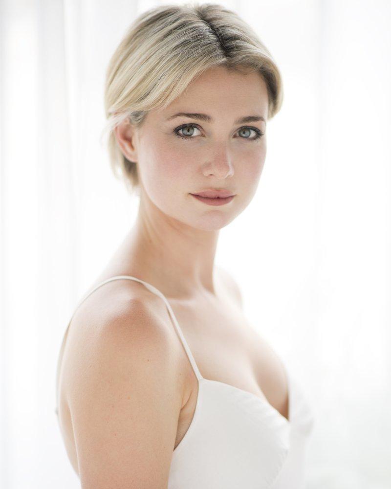 Felicity McKay