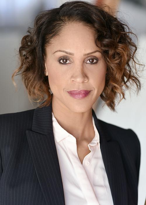 Nikki Crawford