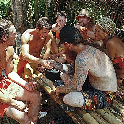 Herself - Gota Tribe, Herself - Enil Edam Tribe, Herself, Herself - Gota & Enil Edam Tribes