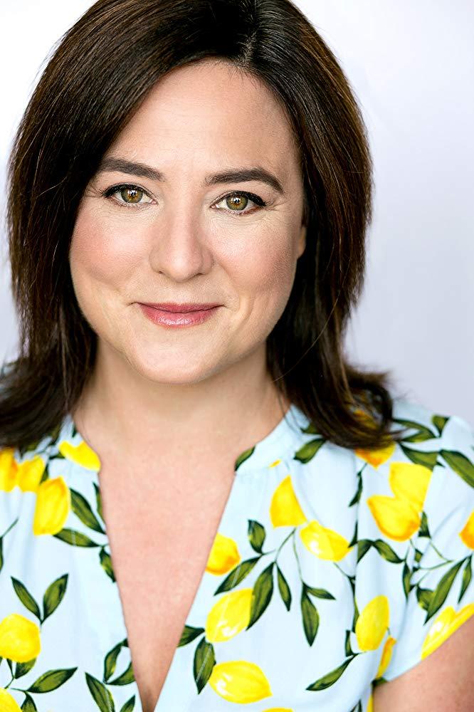 Ashley Hale Spellman