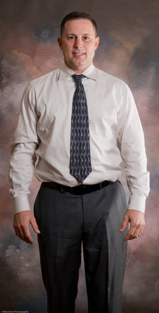 Daryl Thibodaux