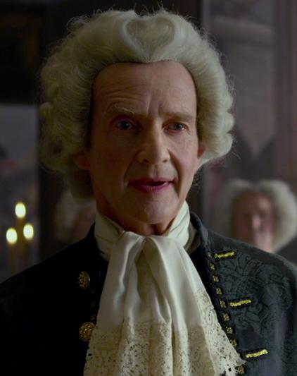 Lord John Carteret