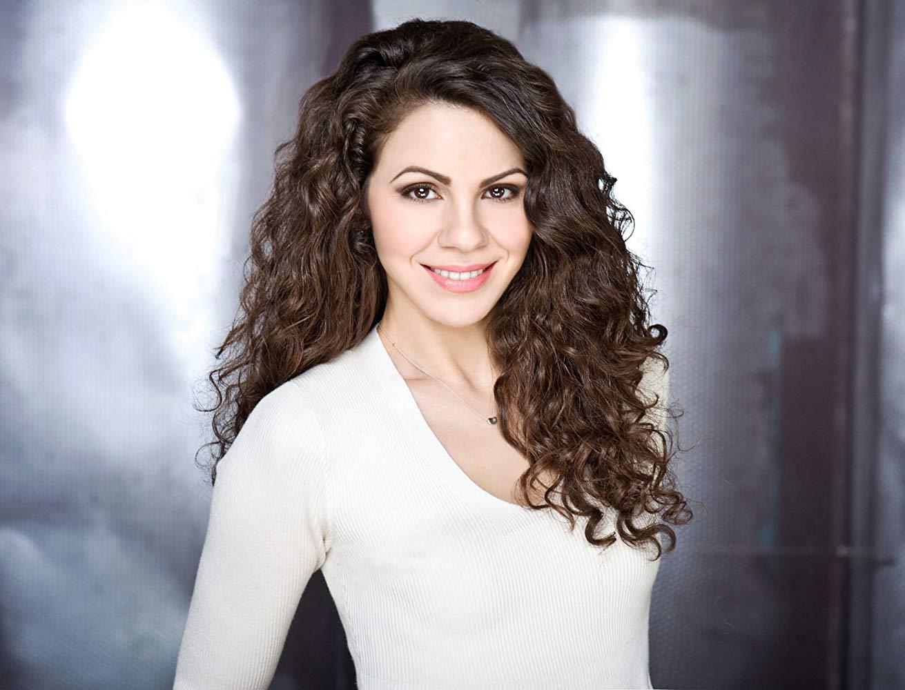 Christine Tsiliverdis