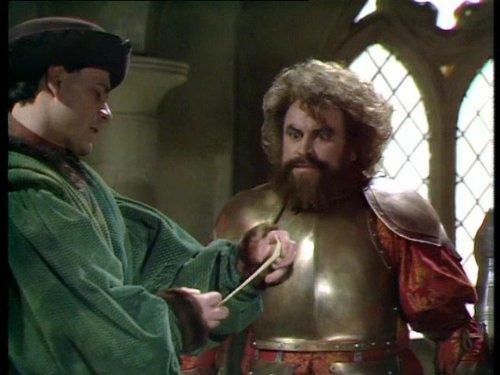 King Richard IV