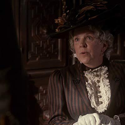 Madge Merton, Mrs. Stanton