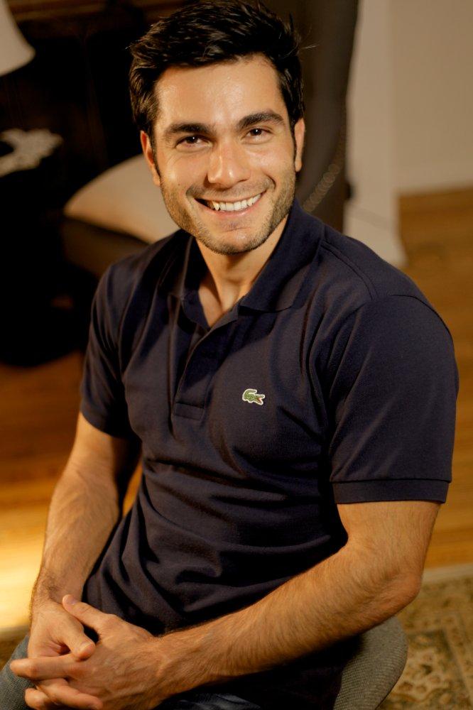 Eric Martic