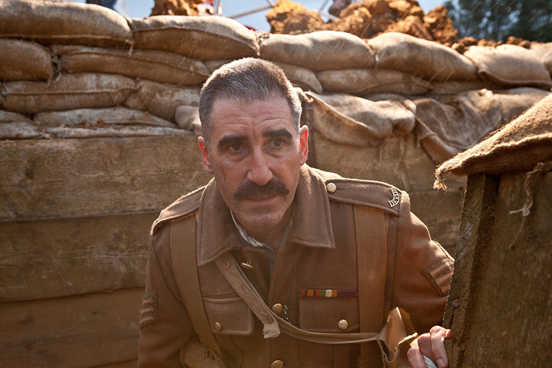 Sergeant Hanley