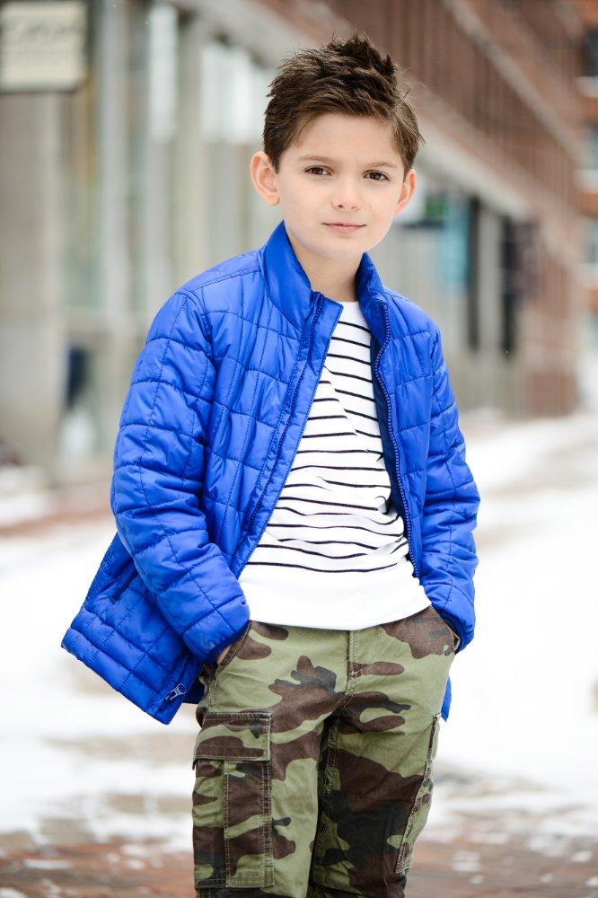 Addison Homs