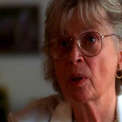 Dr. Sylvia Chalmers