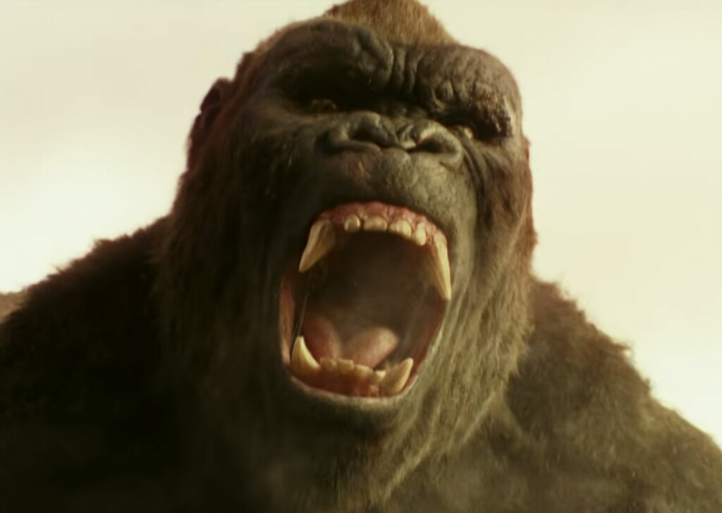 Character King Kong,list of movies character - The Lego ...