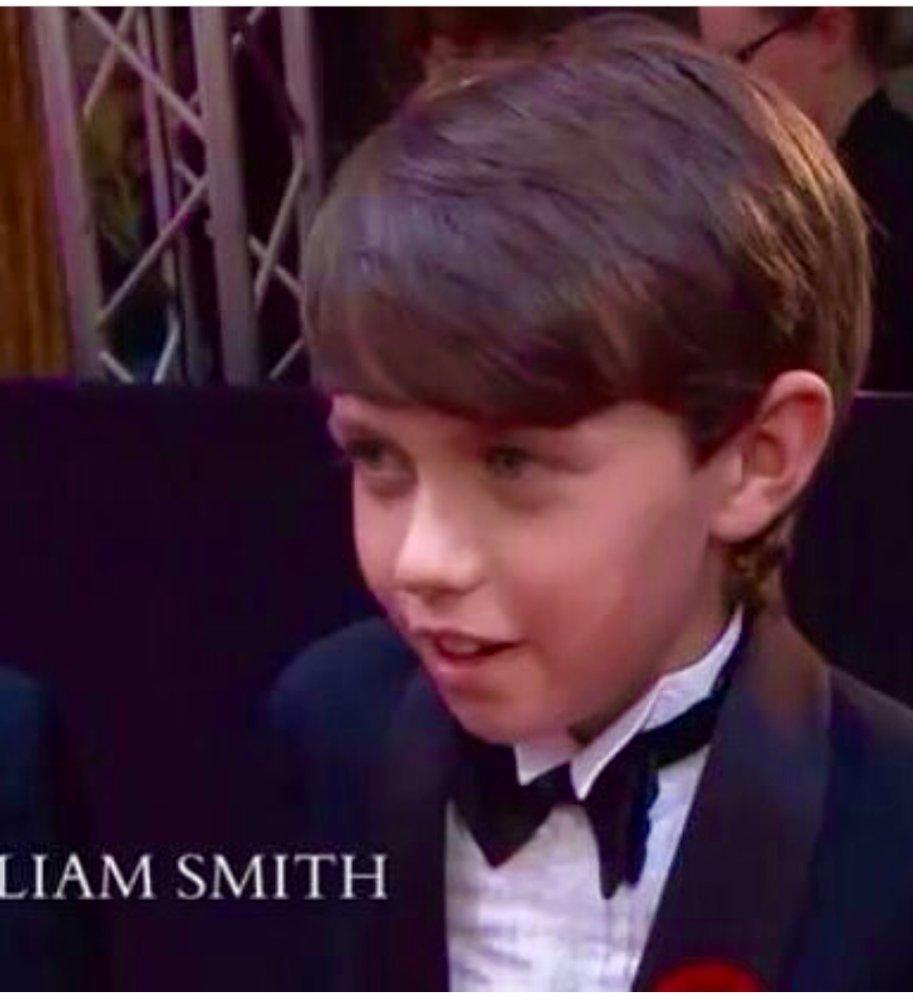 Aidan Liam Smith
