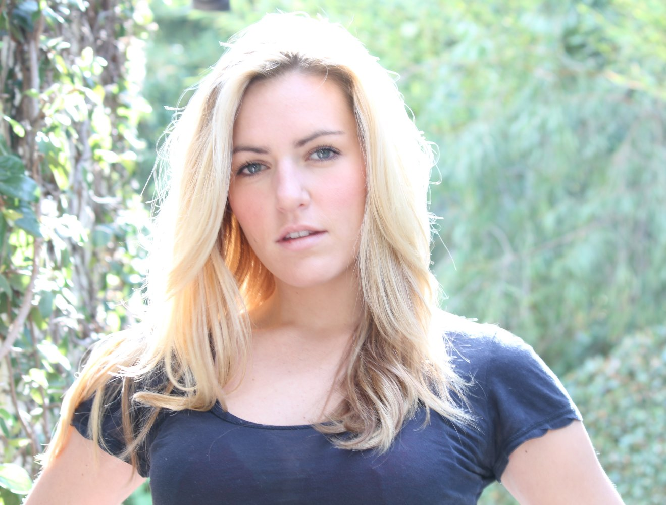 Juliette Brinkerhoff