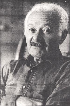 Bernie Hern