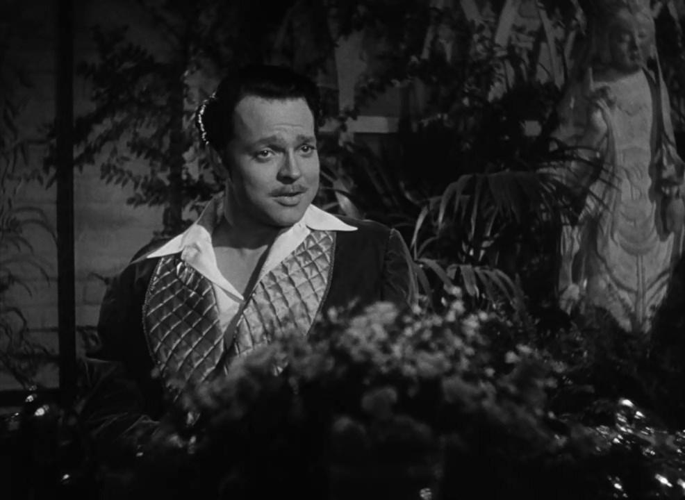 Charles Foster Kane