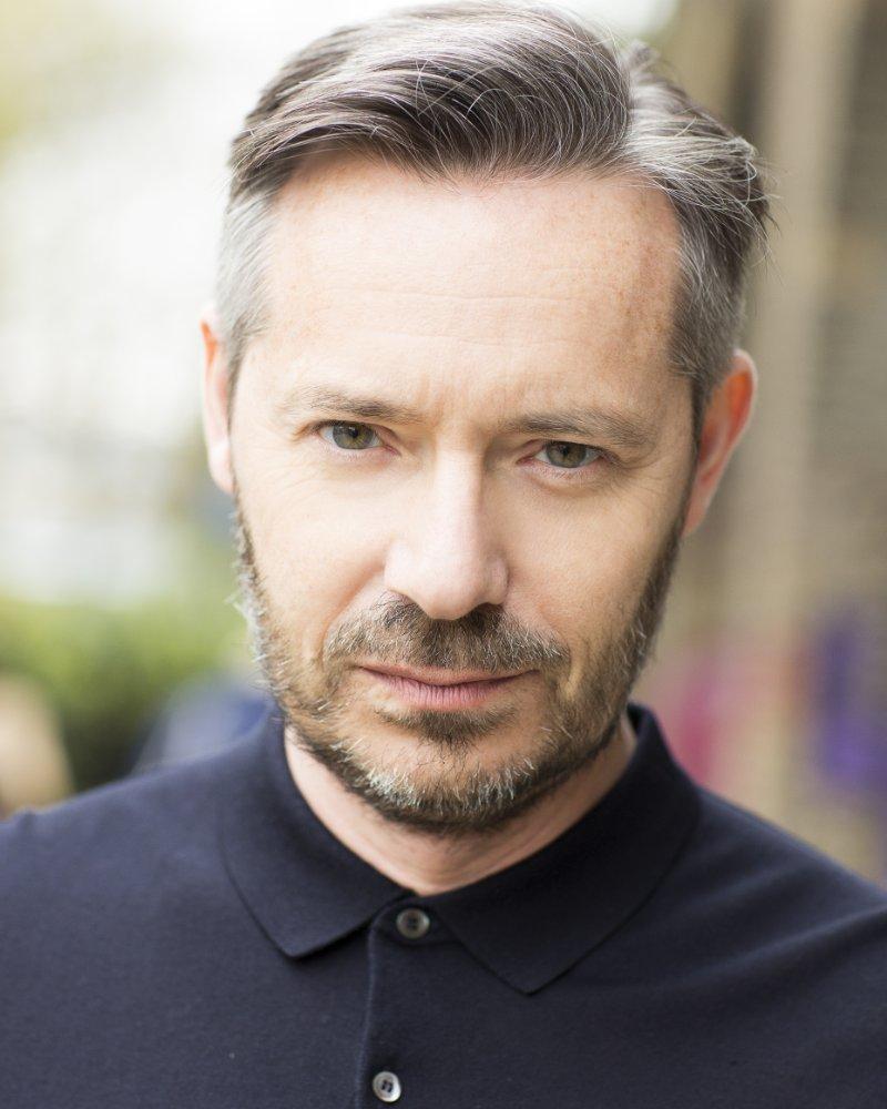 Damian Quinn