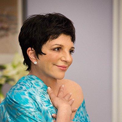 Lucille Austero