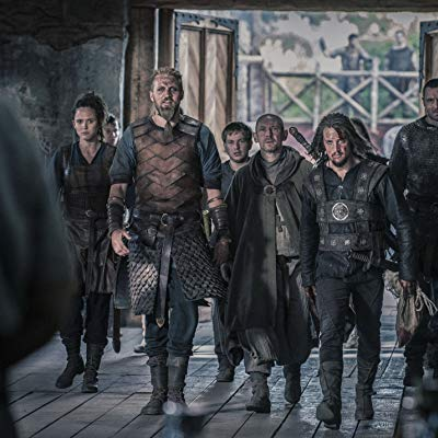 Character Steapa,list of movies character - The Last Kingdom