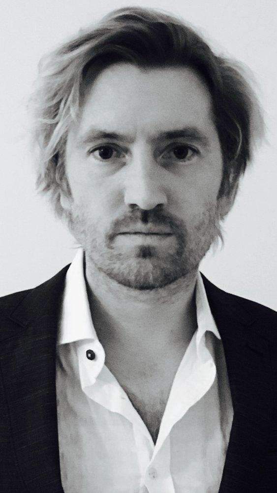 Michael M. Foster