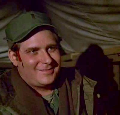 Lt 'Digger' Detweiler
