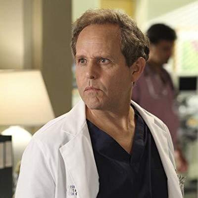 Dr. Robert Stark