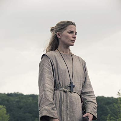 Character Hild,list of movies character - The Last Kingdom