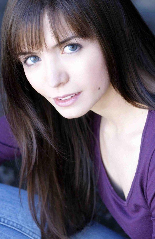 Nathalie Nicole