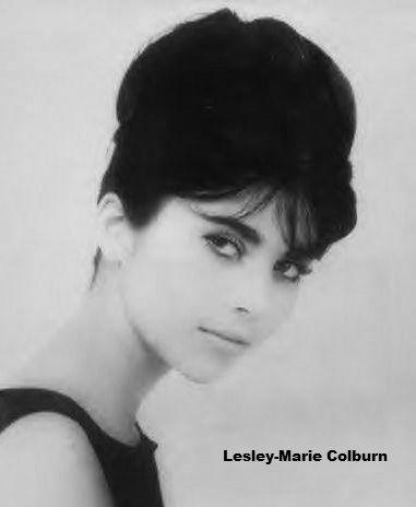 Lesley-Marie Colburn