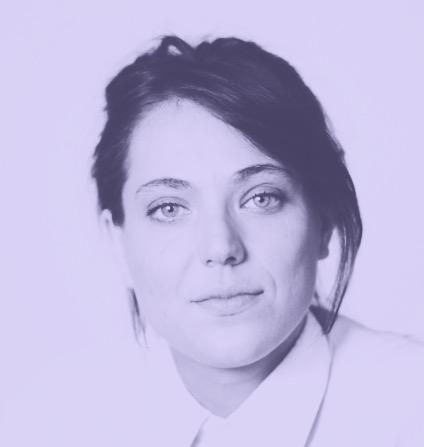 Madeleine Woolner