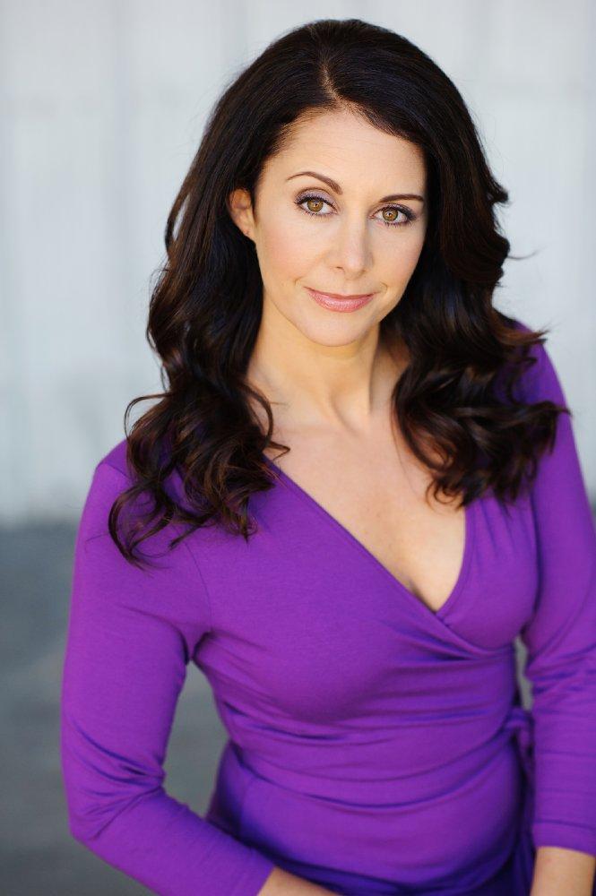 Amy Jordan