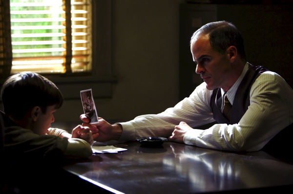 Detective Lester Ybarra