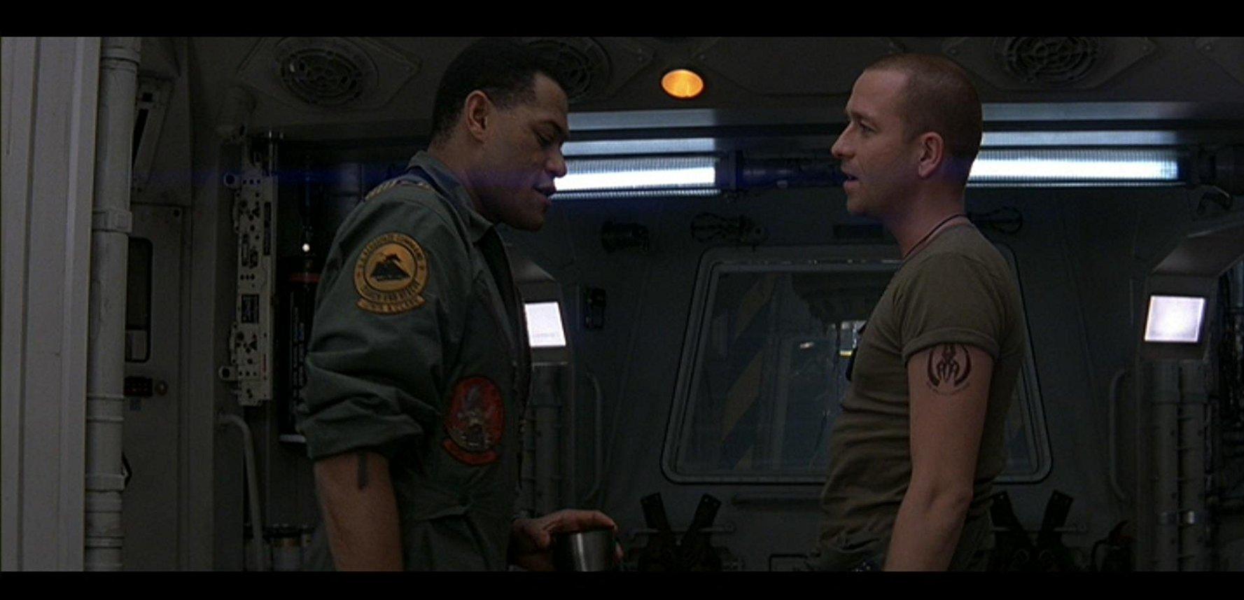 Captain Miller