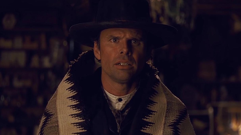 Sheriff Chris Mannix
