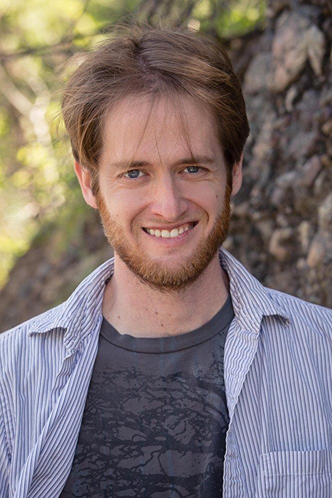 Bryan Ricke