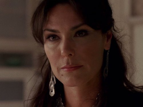 Celebrities Michelle Forbes, Birthday: 8 January 1965 ... Michelle Forbes Birthday