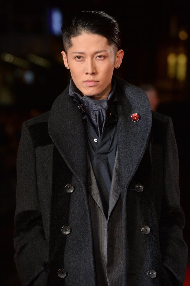 Celebrities Miyavi List Best Free Movies Maleficent 2 Kong Skull